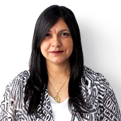 Ana María Escandón López