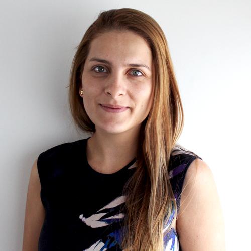 Eliana Morales Zuluaga