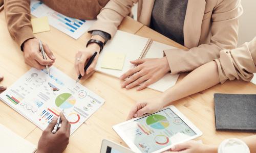 Analítica de datos aplicada a la gestión humana - Workforce Analytics