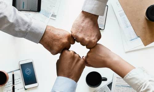 Adaptabilidad empresarial desde la estrategia de negocios
